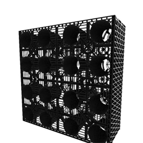 Flood Crate - 1000 x 1000 x 400mm (50 Tonne)