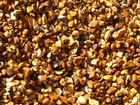Bulk Bag Golden Gravel (Standard)