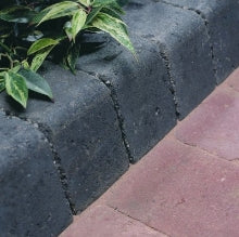 Large Kerb Charcoal