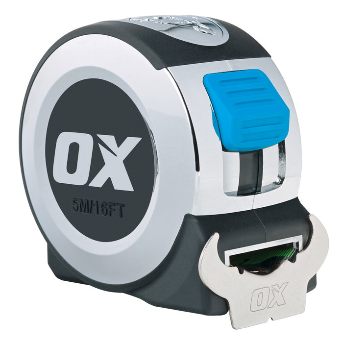 OX Pro Tape Measure (Various Sizes)