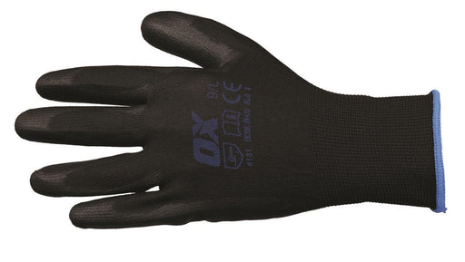 OX PU Flex Gloves (Various Sizes)