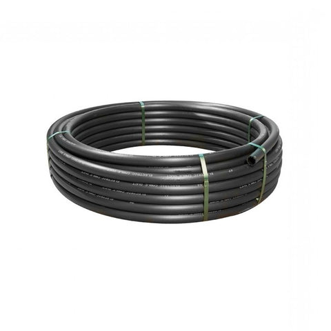 32/37mm Polyduct Black (Various Sizes)