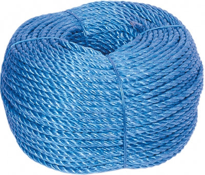 6mm Polypropylene Draw Cord