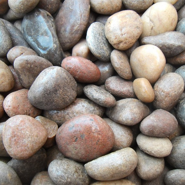 Bulk Bag Scottish Beach Pebbles (20-30mm)