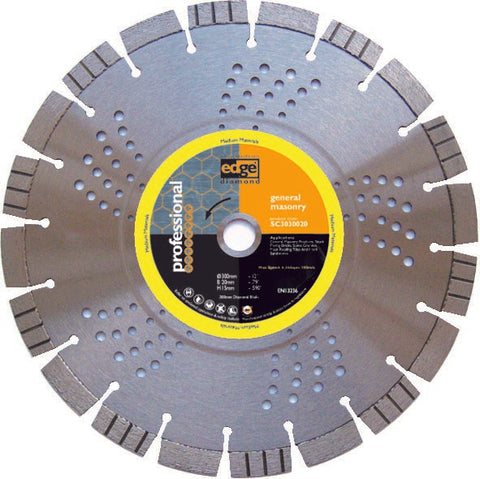 Masonry Diamond Blade