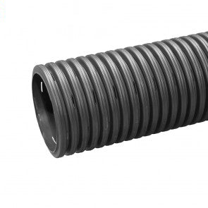 Twinwall Perforated Pipe Plain Ended (Various Sizes)