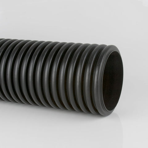 Twinwall Solid Pipe Plain Ended (Various Sizes)