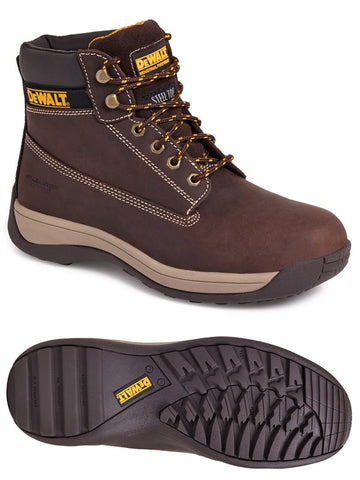 Dewalt Apprentice Brown