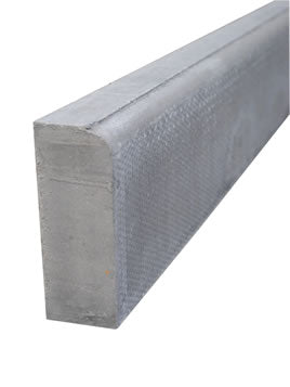 Bullnose Edgings (Various Sizes)