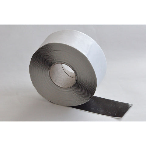 Black Butyl Professional Jointing Tape (Various Sizes)