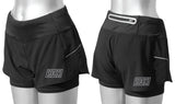 SIX03 Women's 2 in 1 Shorts