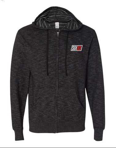 "SIX03 Men's ""BAJA"" Full-Zip Hoodie"