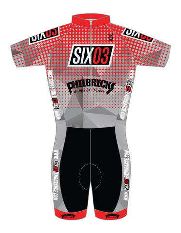 SIX03 Endurance Skinsuit