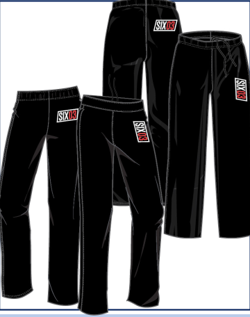 SIX03 Men's and Women's Sweatpants