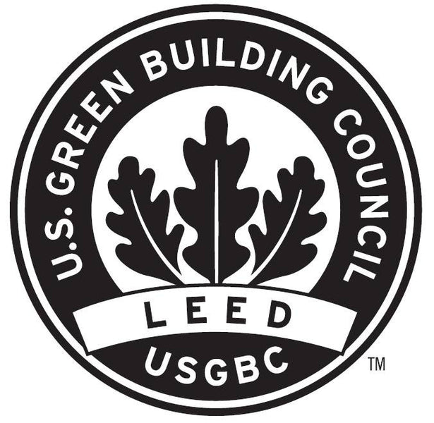 <strong>How can resin countertops help you earn LEED </strong><strong>credits?</strong>