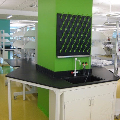 Epoxy Resin Countertops Laboratory Countertops