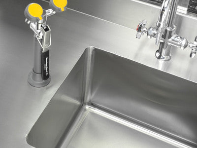 Stainless Steel Countertops - Blackland Manufacturing