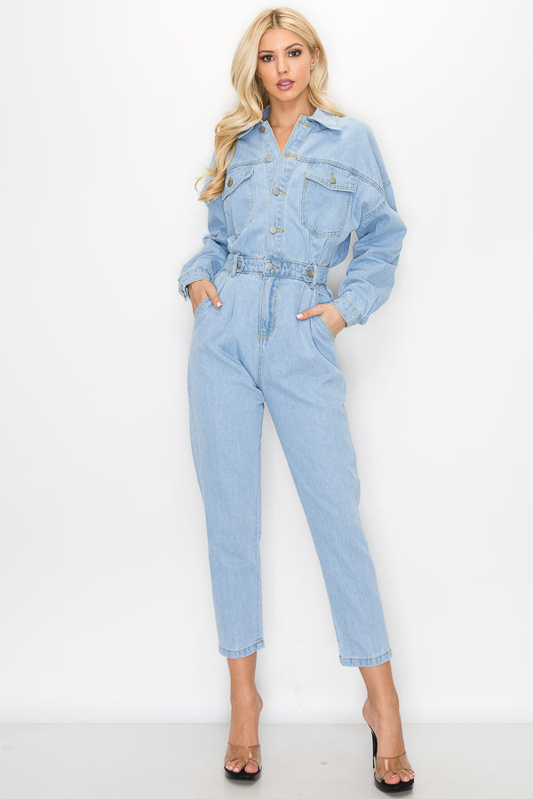 MADGE JUMPSUIT