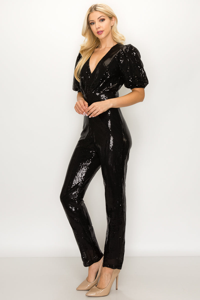 HAYWOOD JUMPSUIT