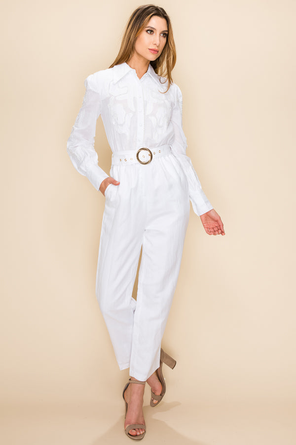 GALINE JUMPSUIT