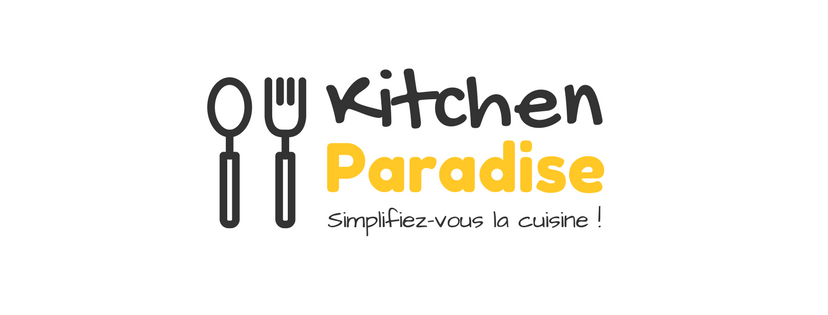 Kitchen Paradise