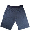 Heather Blue Fleece Short - Brooklyn Xpress