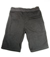 Heather Black Fleece Short - Brooklyn Xpress