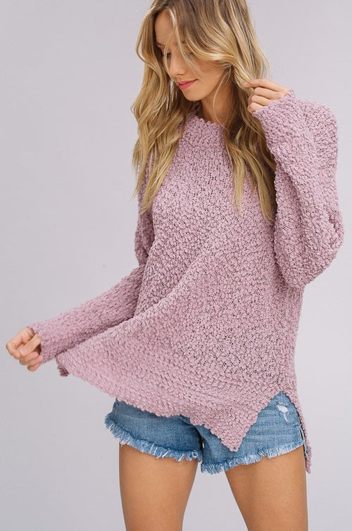 Tennison Pullover Sweater