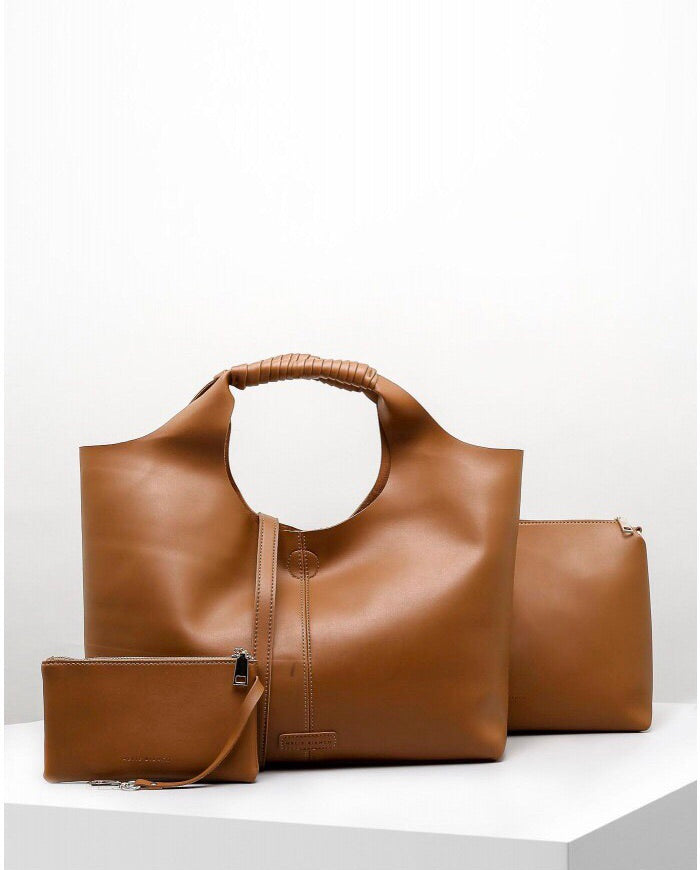 Oxford Handbag