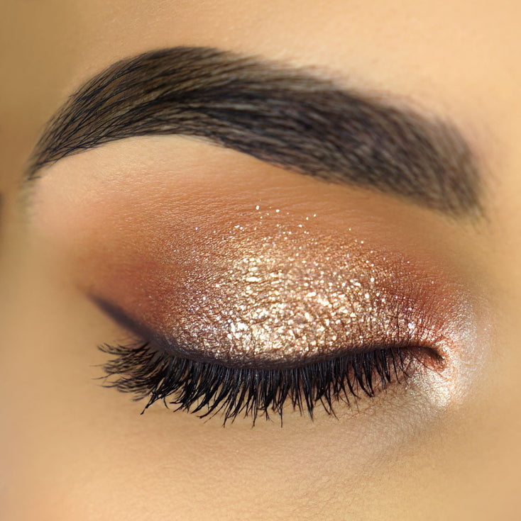 Holiday Eye Looks In 3 Steps