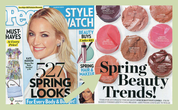 People Style Watch March 2015