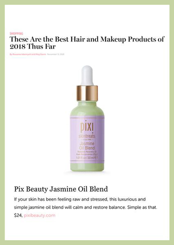 US Magazine - These Are the Best Hair and Makeup Products of 2018 Thus Far