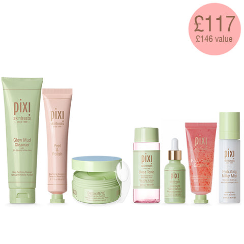 Best of Pixi Skintreats Ritual