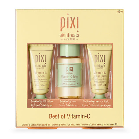 Pixi Best of Vitamin C Travel Kit