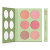 Book of Beauty-Touch of Blush Multi-use Blush Palette
