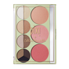 Palette Chloette Multi-purpose Eye, Brow, Cheek, and Face Palette