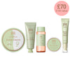 Clearing Evening Skincare Set