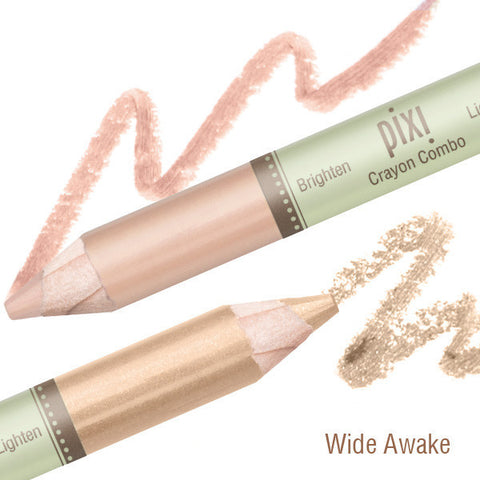 Crayon Combo Eye Liner Pencil in Wide Awake