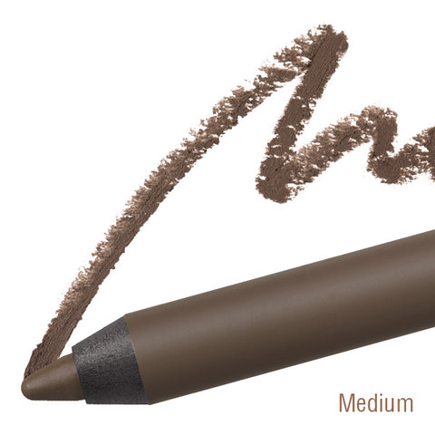 Mini Endless Brow Gel Pen in Medium