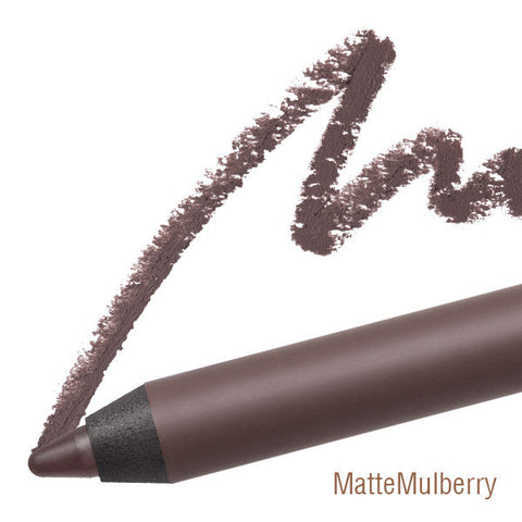 Endless Silky Eye Pen in MatteMulberry