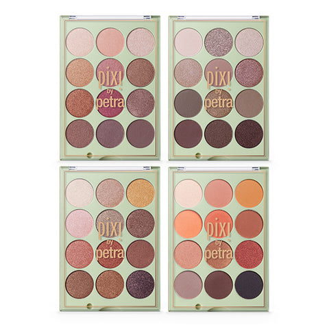 Eye Reflections Shadow Palette