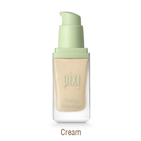 Flawless Beauty Fluid in Cream