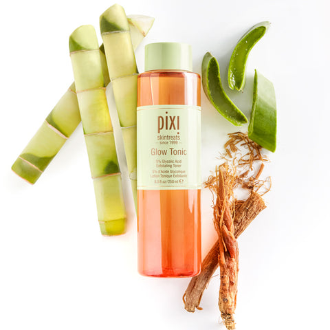 Glow Tonic 250ml Ingredients