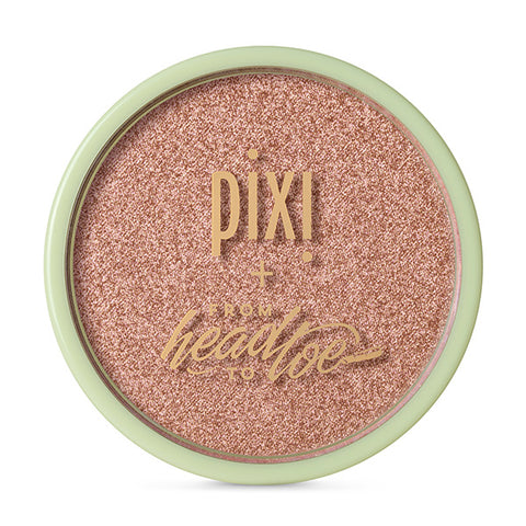 Glow-y Powder x From Head To Toe in Fetch