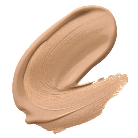 Warm - for medium skin with neutral undertones