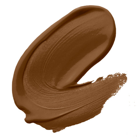 Chestnut - for very deep skin with rich red undertones