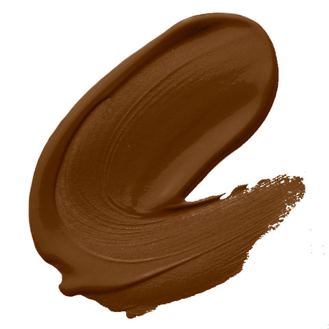 Cocoa - for very deep skin with neutral undertones