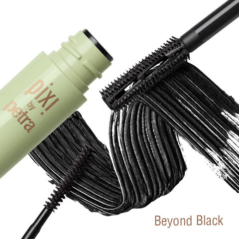LashLift 188 Mascara in Beyond Black