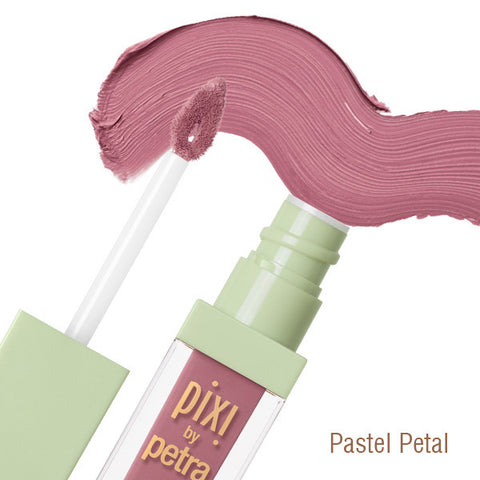 MatteLast Liquid Lip in Pastel Petal