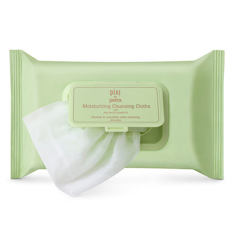 Moisturizing Cleansing Cloth